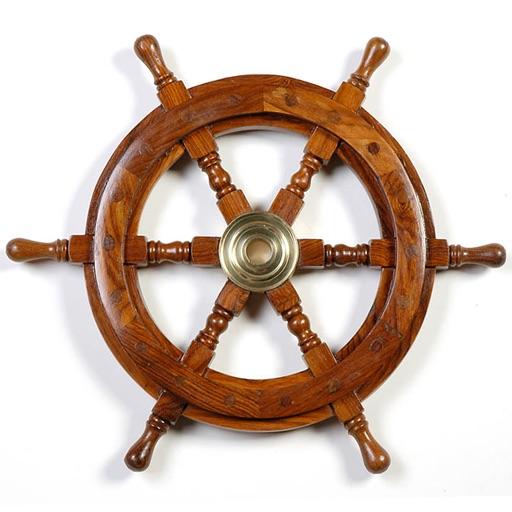 Båtførerprøven - Test deg selv