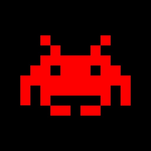 Space Invaders Memory Status