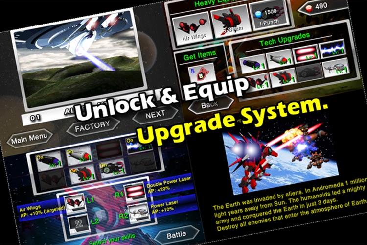 Battle3D 2: Iron Punch screenshot-4