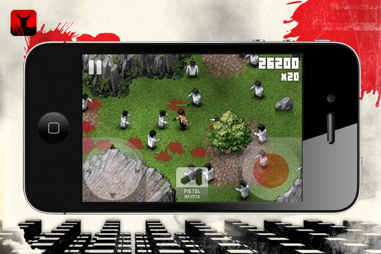 Boxhead LITE - The Zombie Wars