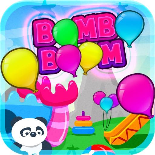 Bomb Boom