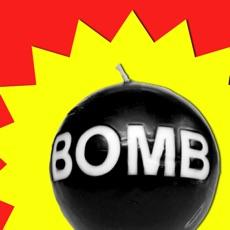 Activities of Bombs and Blocks Maze: Cartoon Explosions War Free