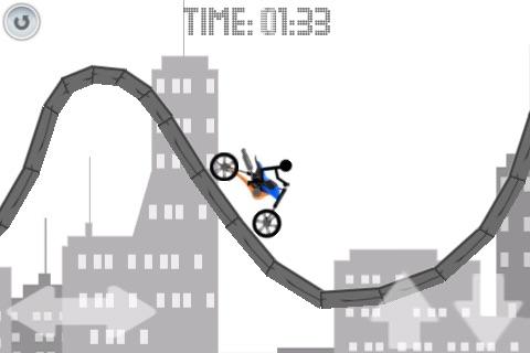 Doodle Moto Race