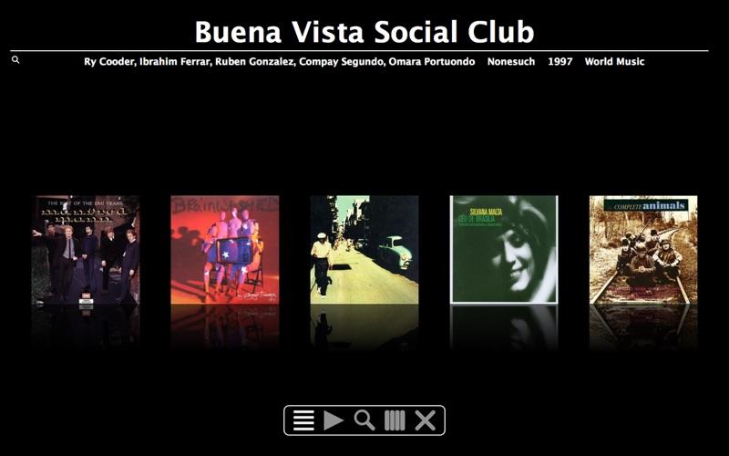 CDpedia Screenshots