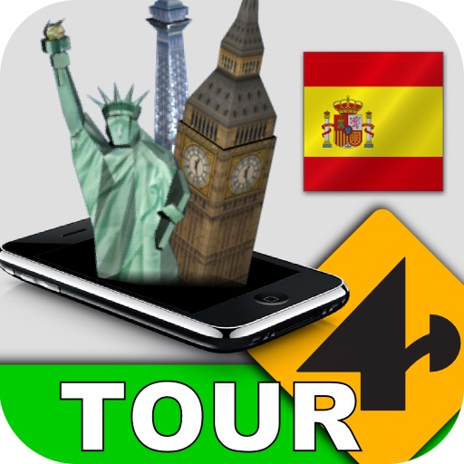 Tour4D Madrid
