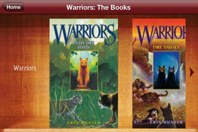 Warriors Screenshot