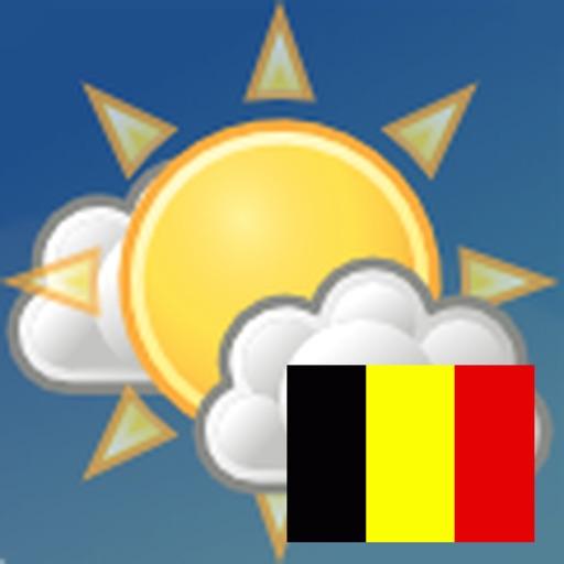 Weer & Zo België