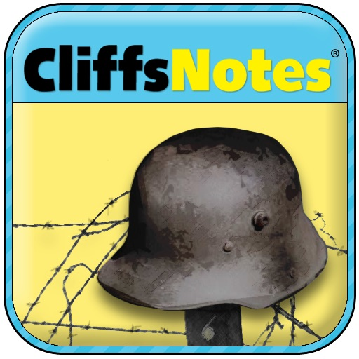 All Quiet on the Western Front - CliffsNotes