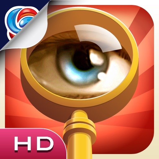DreamSleuth: hidden object adventure quest HD icon