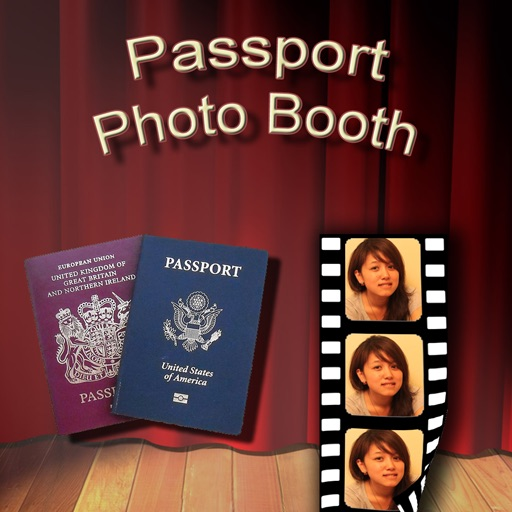 Passport Photo Booth