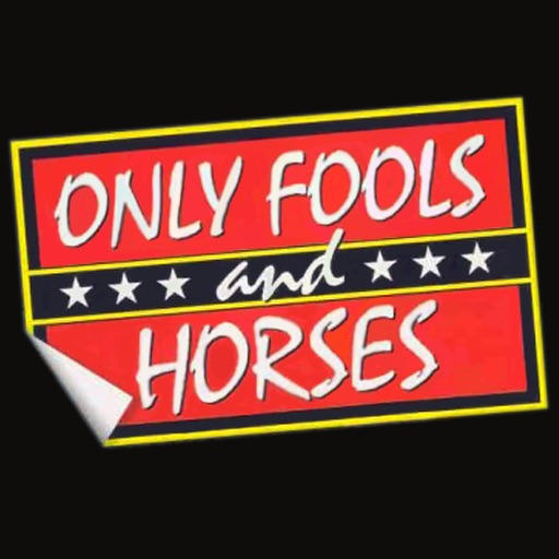 Only Fools and Horses Soundboard