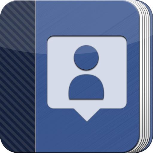 Social Buddy - Facebook for iPad
