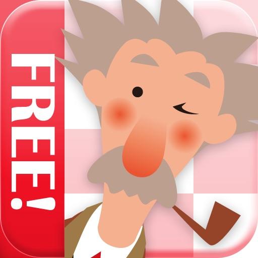 アインシュタイン式論理脳ドリル FREE
