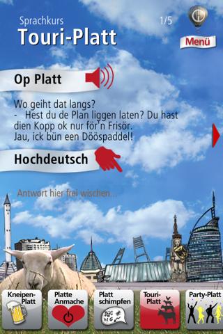 Op Platt screenshot two