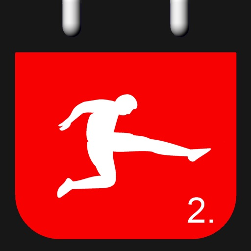2. Bundesliga (German League) icon