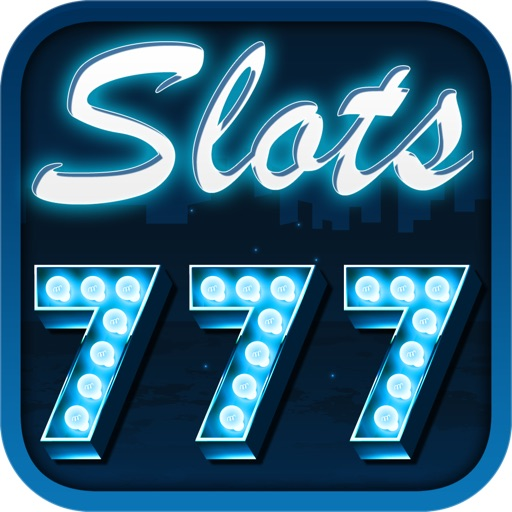 Lucky City Slots - Slot Machine Casino Adventure Pro