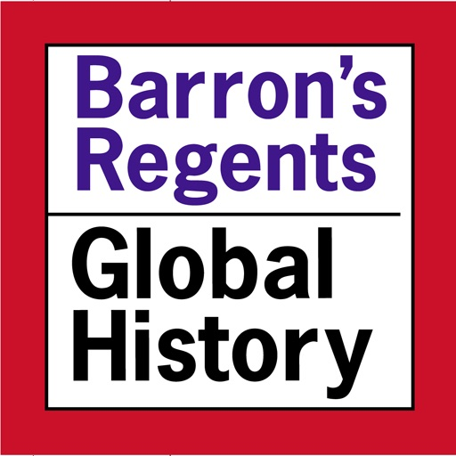 Barron's Regents Exams and Answers: Global History and Geography