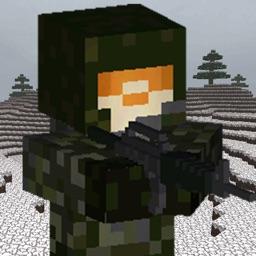 Block Ops II - Block Warfare Operations