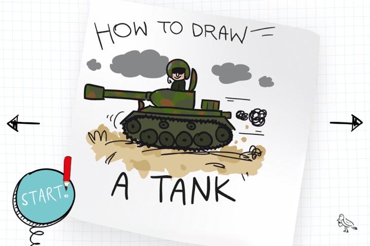 How to Draw-Full Version screenshot-4