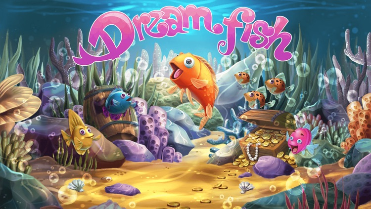 Dream Fish