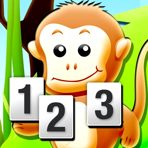 Mimi: the monkey who can count