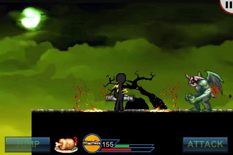 AngerOfStick screenshot-4