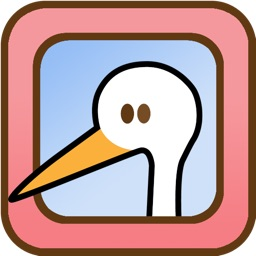 Stork Drop - Baby Names