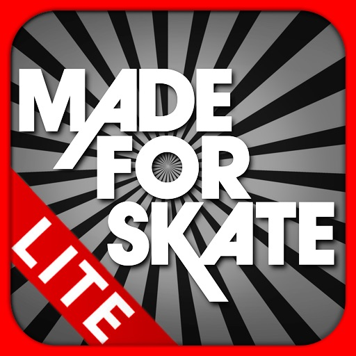 iMADE FOR SKATE Lite