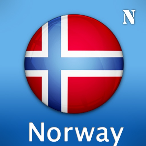 Norway Travelpedia icon