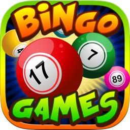Bingo Defense Games 2014