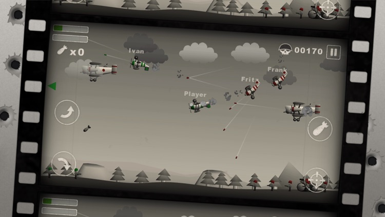 Sky Aces screenshot-3