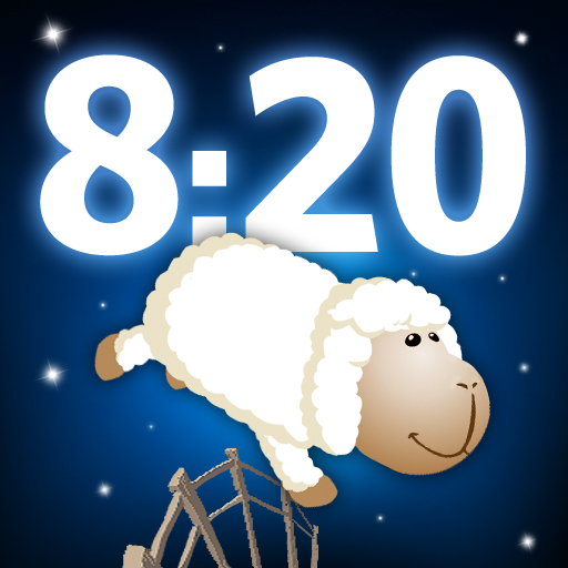 Clock of Sheep