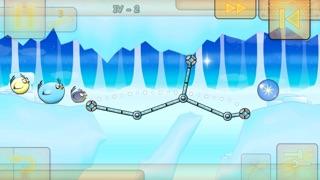 Fat Birds Build a Bridge - FREE screenshot four