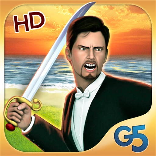 Epic Adventures: La Jangada HD icon