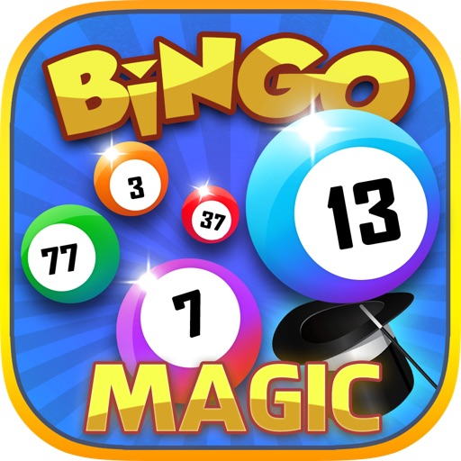 Bingo Magic HD