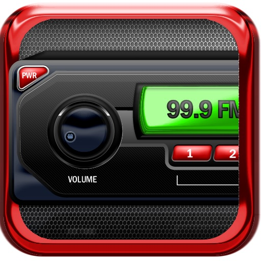Big Radio HD Lite icon