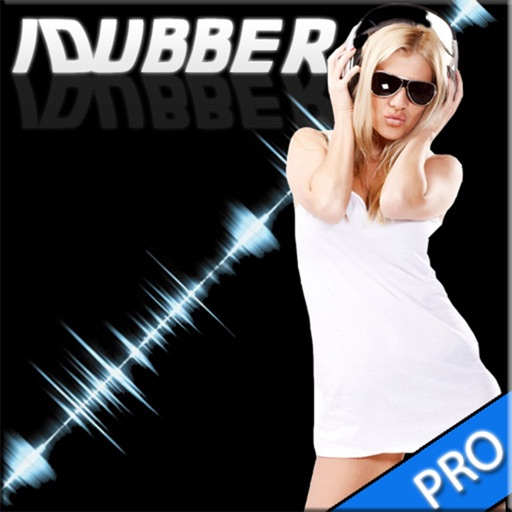 iDubber Pro - The Dubstep Drum Machine