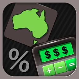TaxApp - Australian Income Tax Calculator