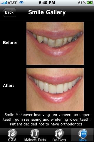 Dental Expert screenshot-4
