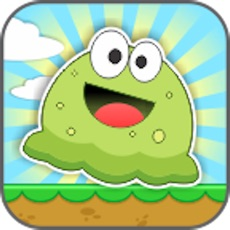 Activities of Bouncing Slime Booger Jump! – Gross but Funny Farting and Burping Kids Game