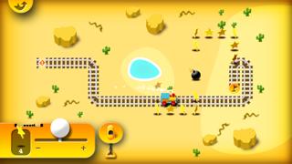 列車で遊ぶのおすすめ画像2