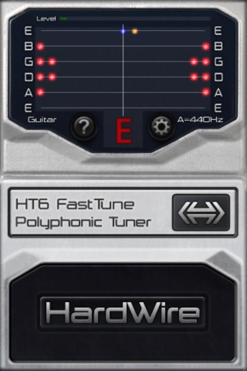 HardWire HT-6 FastTune