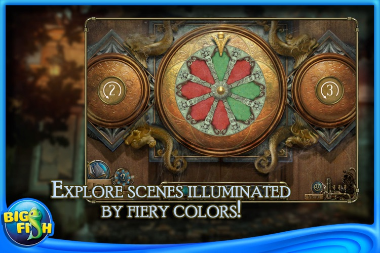 Time Mysteries 2: The Ancient Spectres Collector's Edition (Full) screenshot-4