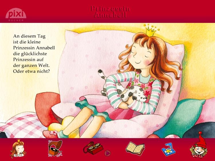 Pixi Buch Prinzessin Annabell screenshot-3