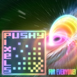 PushyPixels for Everyone!