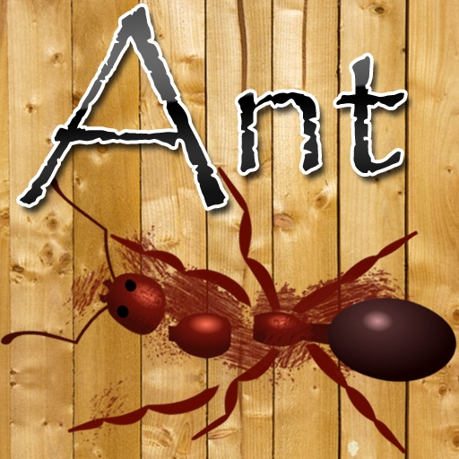 Ant Crusher Game HD icon