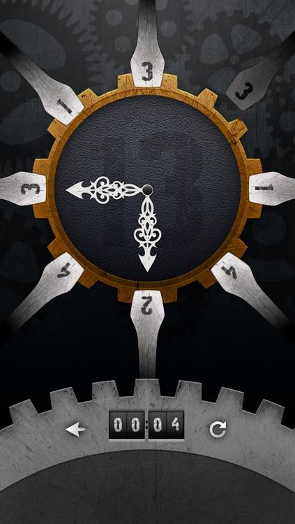 ClockMaze screenshot-3