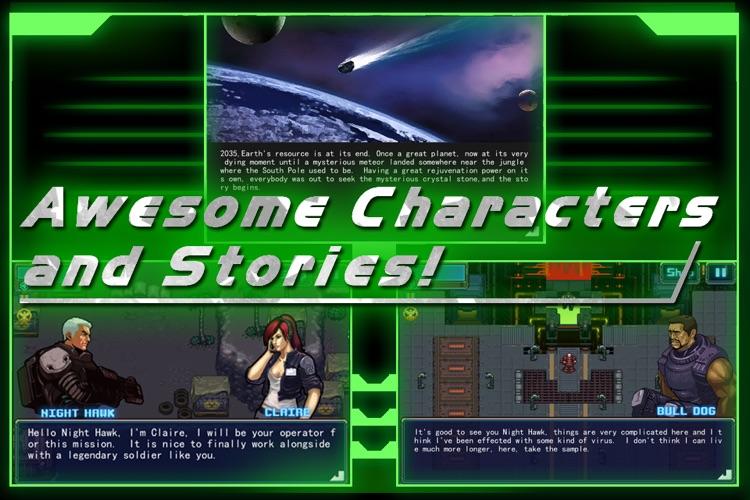 Bio Crisis screenshot-3
