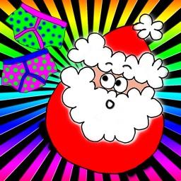 Save Santa's Underpants - A Christmas Jumping Game