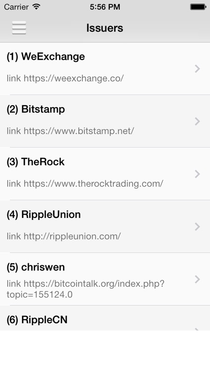 XRP Ticker screenshot-4